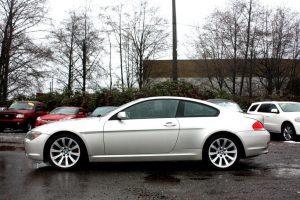 2006 BMW 650i Langley BC