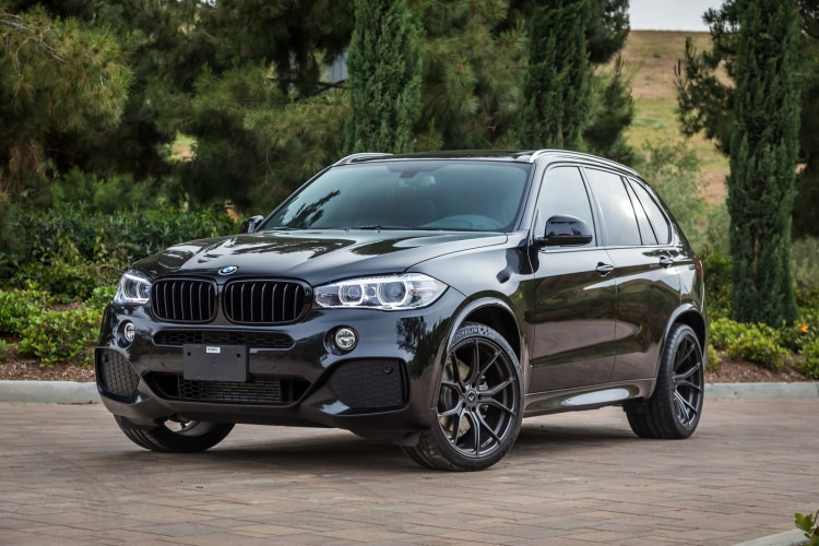 Used BMW X5 For Sale In BC Langley BMW Sales
