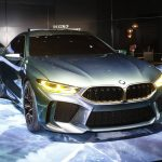 2019 BMW M8 BC M8 To Get Over 600 HP