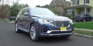 2019 BMW X7 BC BMW's Largest All New SUV TESTED