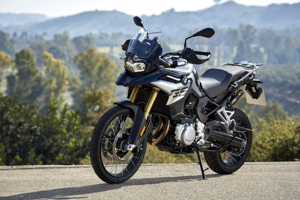 BMW Motorcycles BMW's Driverless Motorcycle is Epic