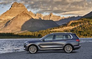 BMW Brand sales up over 56% in Canada