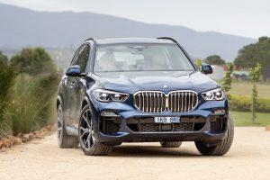 2019 BMW X5 Reviews BMW X5 News