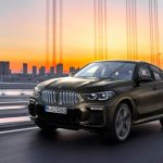 BMW gives its trendsetting 2020 X6 crossover a major makeover in new redesign