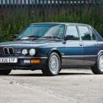 VIDEO: Watch Tiff Needell drive ever generation of BMW M5
